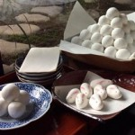 奈良町にぎわいの家蔵展示